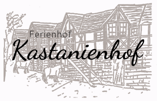 Logo des Ferienwohnungen Anbieters Kastanienhof in Hammersbach